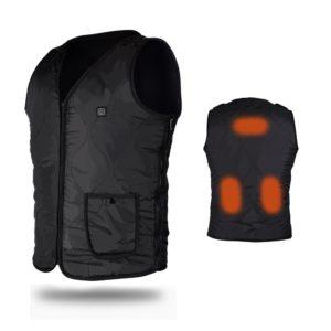 激安電熱ジャケット