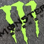 monstersticker