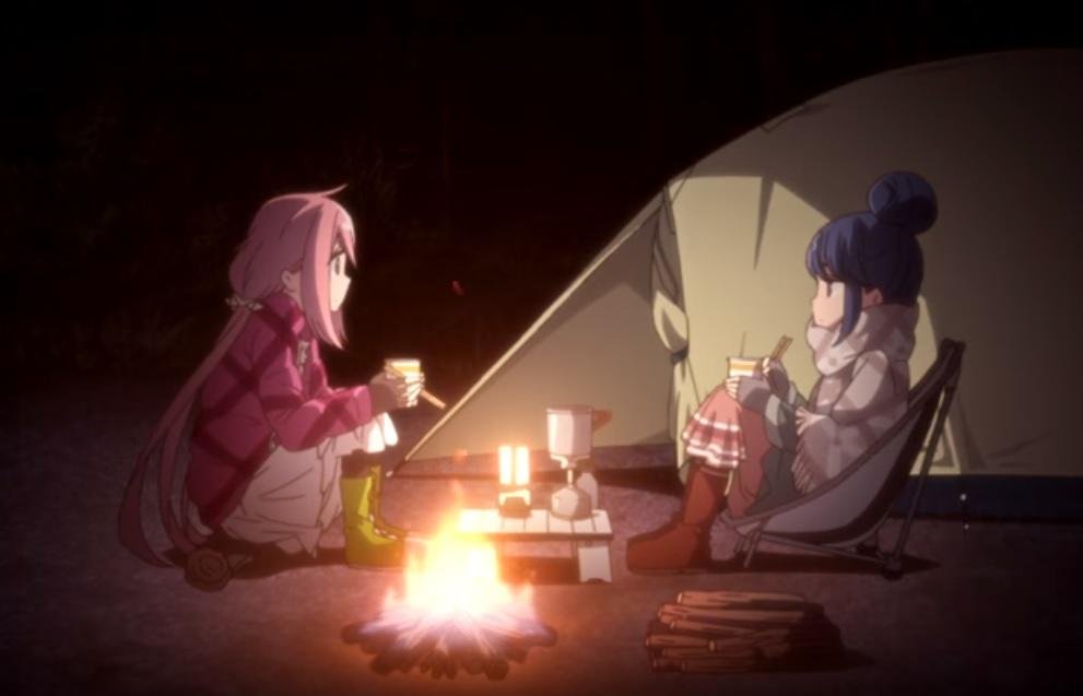 志摩りんキャンプ道具一式
